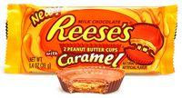 Reese' s Caramel