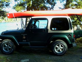 Kayak to Go